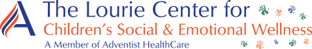 The Lourie Center for Children's Social & Emotional Wellness